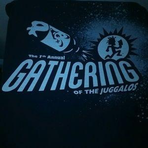 I.C.P., Gathering of the Juggalos, T shirt